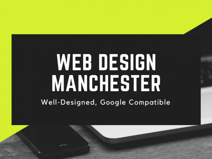 Manchester Web Design